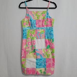 LILLY PULITZER dress || size 0